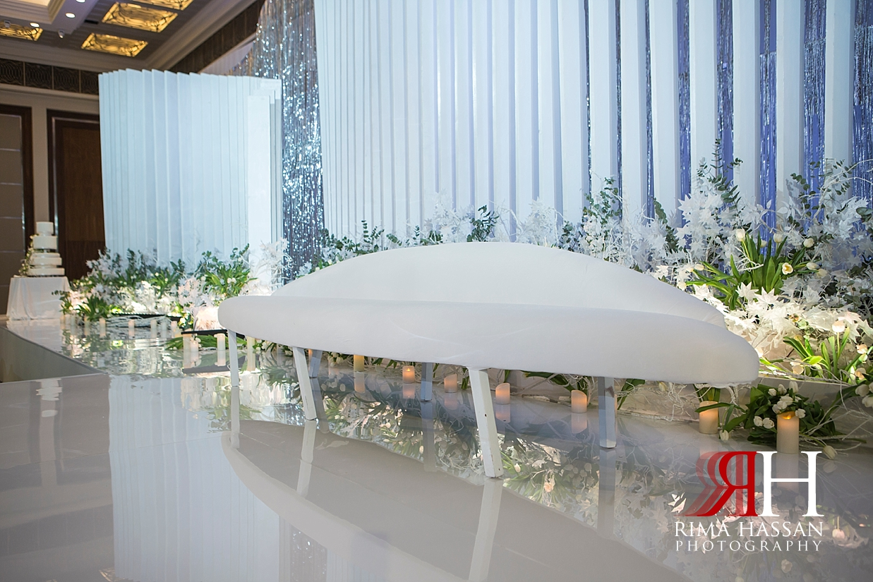 Saint_Regis_Dubai_Wedding_Female_Photographer_Rima_Hassan_stage_kosha_decoration_sofa
