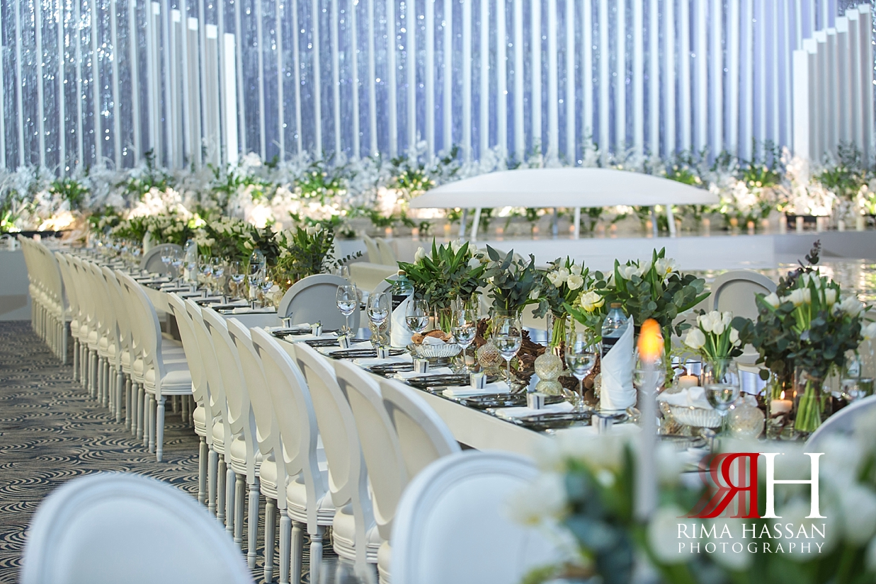 Saint_Regis_Dubai_Wedding_Female_Photographer_Rima_Hassan_stage_kosha_decoration_tables