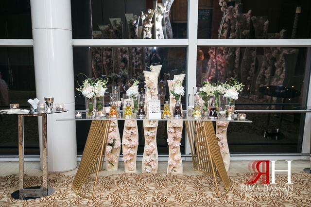 InterContinental_Festival_Wedding_Female_Dubai_Photographer_Rima_Hassan_dream_kosha_stage_decoration_perfume_table