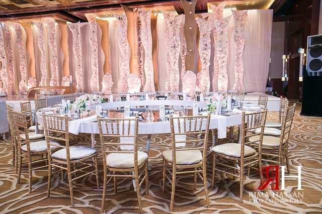 InterContinental_Festival_Wedding_Female_Dubai_Photographer_Rima_Hassan_dream_kosha_stage_decoration_table