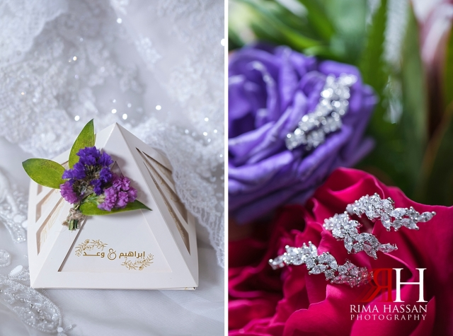 InterContinental_Wedding_Female_Dubai_Photographer_Rima_Hassan_bride_rings_invitation