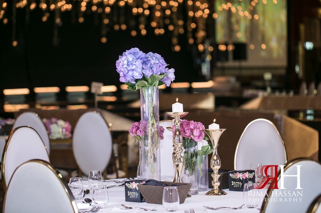 InterContinental_Wedding_Female_Dubai_Photographer_Rima_Hassan_kosha_stage_decoration_centerpiece
