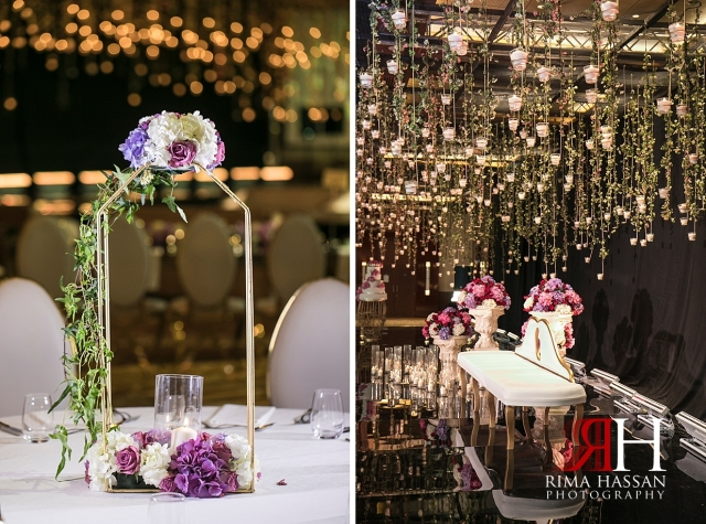InterContinental_Wedding_Female_Dubai_Photographer_Rima_Hassan_kosha_stage_decoration_detail_centerpiece