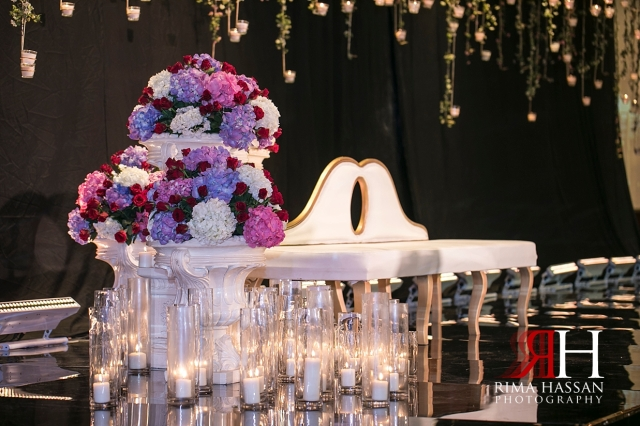 InterContinental_Wedding_Female_Dubai_Photographer_Rima_Hassan_kosha_stage_decoration_details_forever
