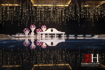 InterContinental_Wedding_Female_Dubai_Photographer_Rima_Hassan_kosha_stage_decoration_forever