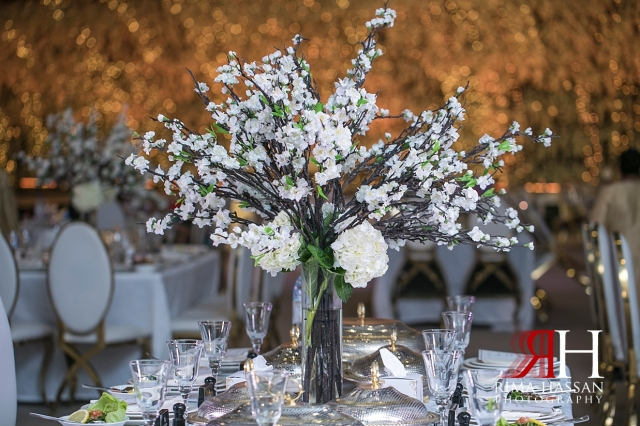 Jawaher_Sharjah_Wedding_Female_Dubai_Photographer_Rima_Hassan_kosha_stage_decoration_centerpiece