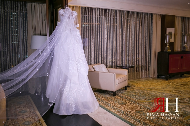 Ritz_Carlton_DIFC_Wedding_Female_Dubai_Photographer_Rima_Hassan_bride_gown_Hazar
