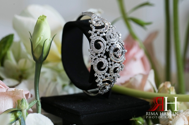 Ritz_Carlton_DIFC_Wedding_Female_Dubai_Photographer_Rima_Hassan_bride_jewelry_bracelet
