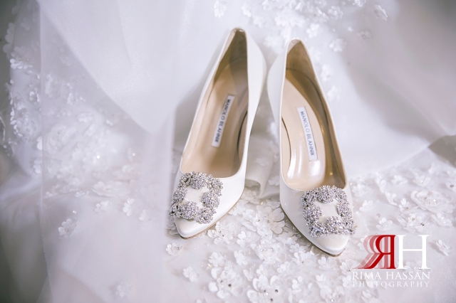 Ritz_Carlton_DIFC_Wedding_Female_Dubai_Photographer_Rima_Hassan_shoes_manolo_blahnik