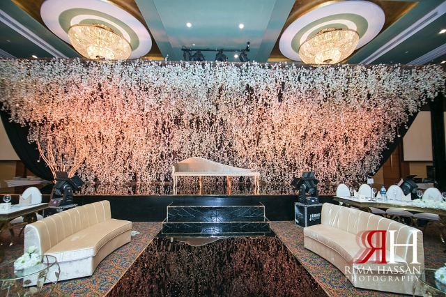 Murooj_Rotana_Wedding_Female_Dubai_Photographer_Rima_Hassan_kosha_forever_stage_decoration