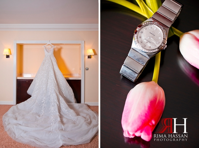 Bustan_Rotana_Dubai_Wedding_Female_Photographer_Rima_Hassan_Bride_michael_cinco_dress