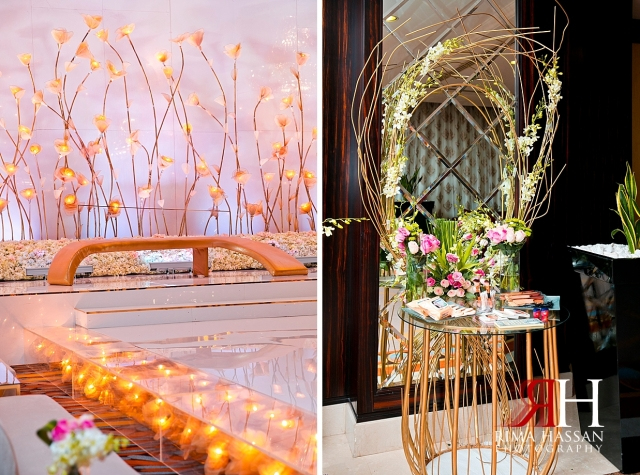 Bustan_Rotana_Dubai_Wedding_Female_Photographer_Rima_Hassan_stage_decoration_kosha