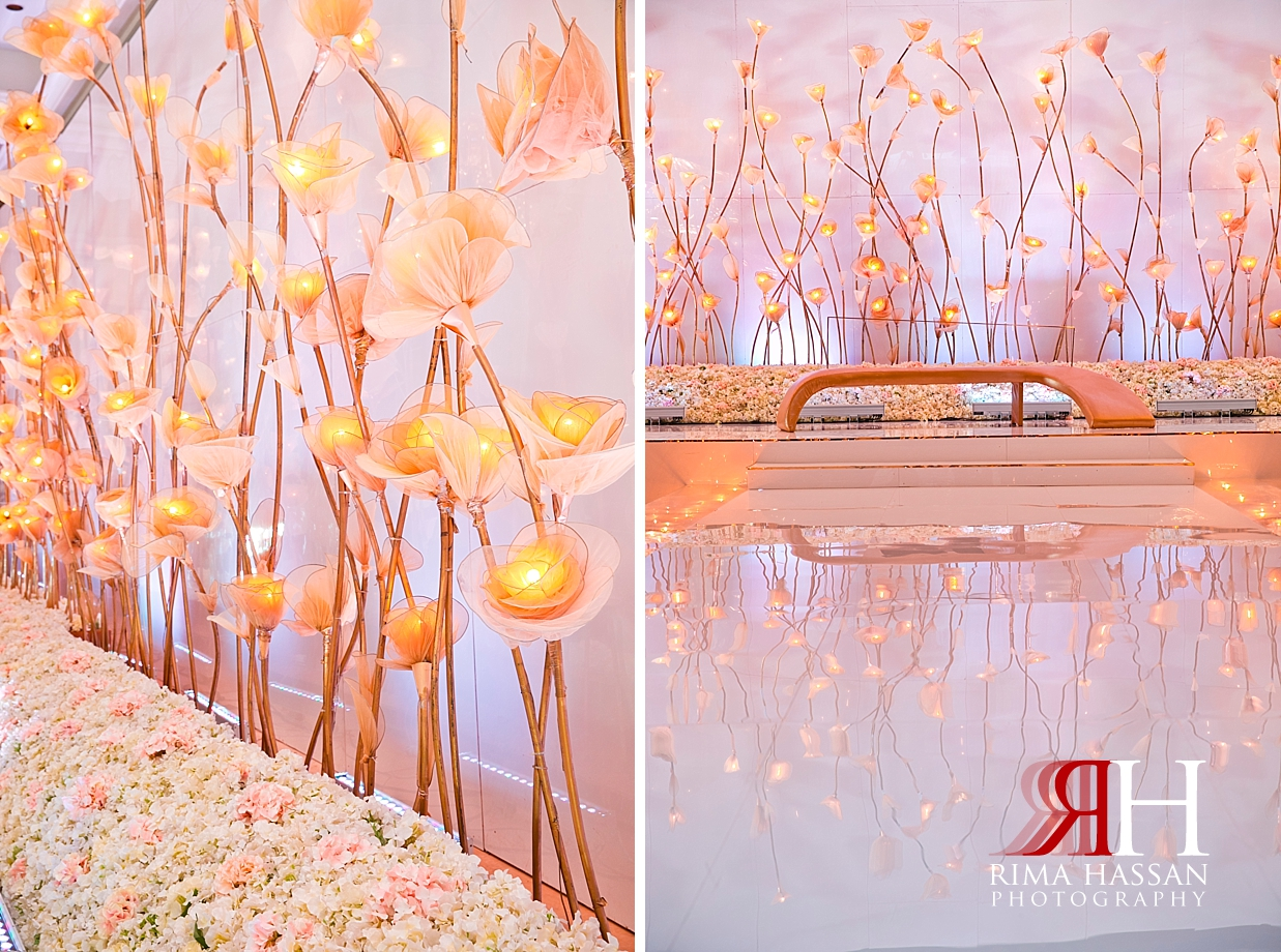 Bustan_Rotana_Dubai_Wedding_Female_Photographer_Rima_Hassan_stage_kosha_decoration_dream_detail