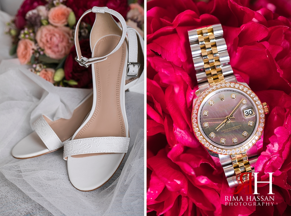 Marriott_Jaddaf_Wedding_Female_Dubai_Photographer_Rima_Hassan_bride_shoes