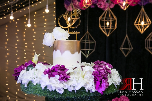 Sharjah_Engagement_Female_Photographer_Rima_Hassan_stage_kosha_decoration_cake