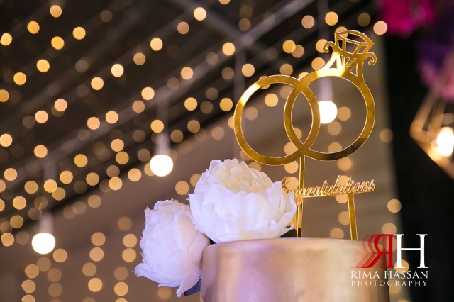 Sharjah_Engagement_Female_Photographer_Rima_Hassan_stage_kosha_decoration_cake_topper