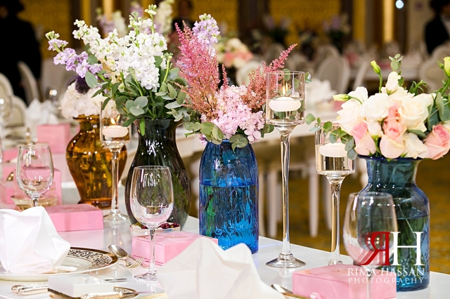 Emirates_Palace_Wedding_Abu_Dhabi_Female_Photographer_Rima_Hassan_kosha_stage_decoration_candle_centerpiece
