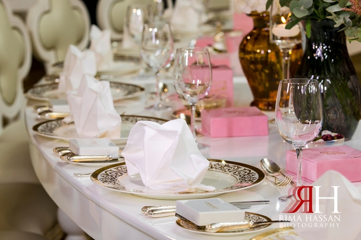 Emirates_Palace_Wedding_Abu_Dhabi_Female_Photographer_Rima_Hassan_kosha_stage_decoration_plates_table