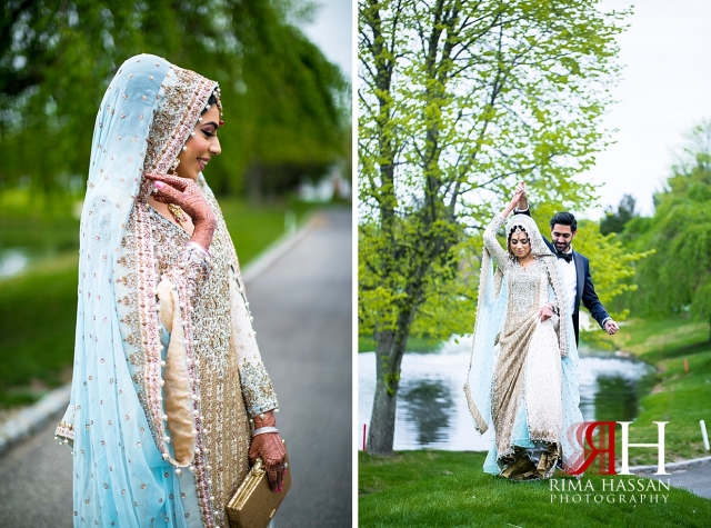 Hamlet_Golf_New_York_Wedding_Female_Dubai_Photographer_Rima_Hassan_bride_cinderella_dancing_groom