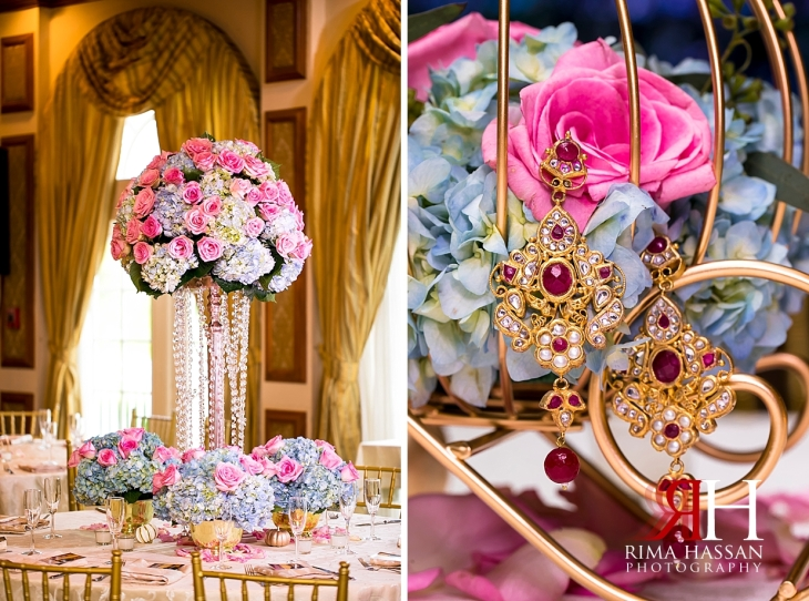 Hamlet_Golf_New_York_Wedding_Female_Dubai_Photographer_Rima_Hassan_decoation_cinderella_centerpiece
