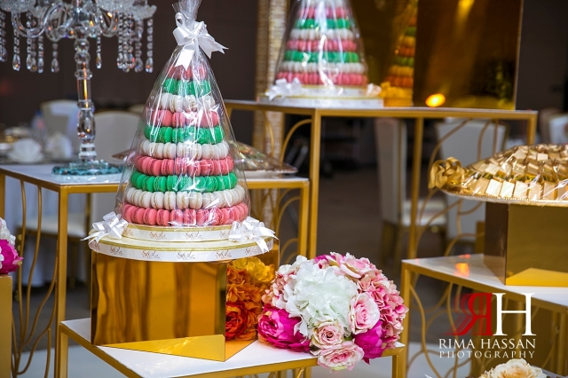 Jawaher_Sharjah_Wedding_Female_Photographer_Rima_Hassan_stage_decoration_kosha_macaroon