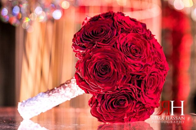 Armani_Burj_Khalifa_Wedding_Female_Photographer_Dubai_Rima_Hassan_bride_bouquet