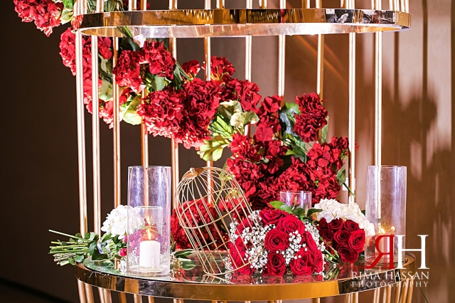 Armani_Burj_Khalifa_Wedding_Female_Photographer_Dubai_Rima_Hassan_stage_kosha_decoration_perfume_table