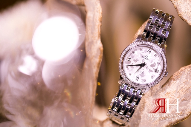 Crown_Plaza_Wedding_Dubai_Female_Photographer_Rima_Hassan_bride_jewelry_watch