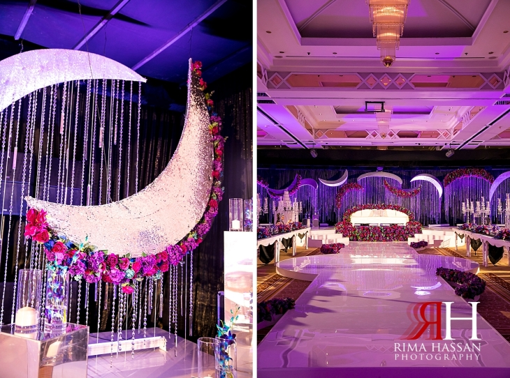 Crown_Plaza_Wedding_Dubai_Female_Photographer_Rima_Hassan_kosha_stage_decoration_ariel_details