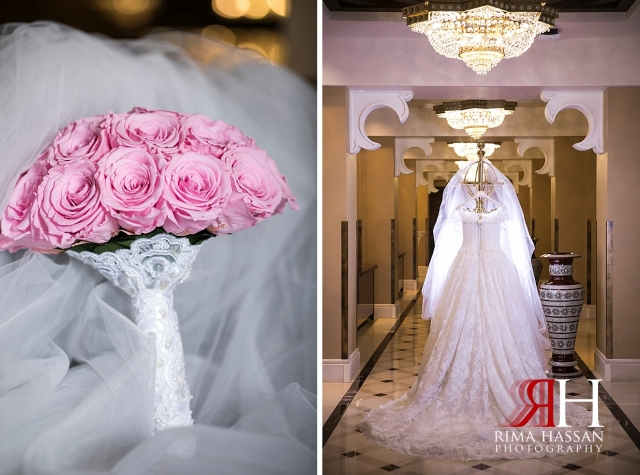 Mina_Salam_Wedding_Dubai_Female_Photographer_Rima_Hassan_bride_bouquet_roses