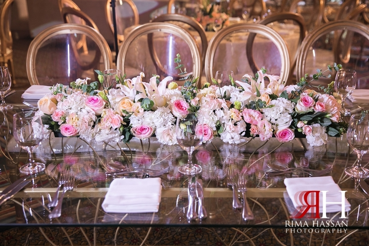 Mina_Salam_Wedding_Dubai_Female_Photographer_Rima_Hassan_stage_kosha_decoration_table