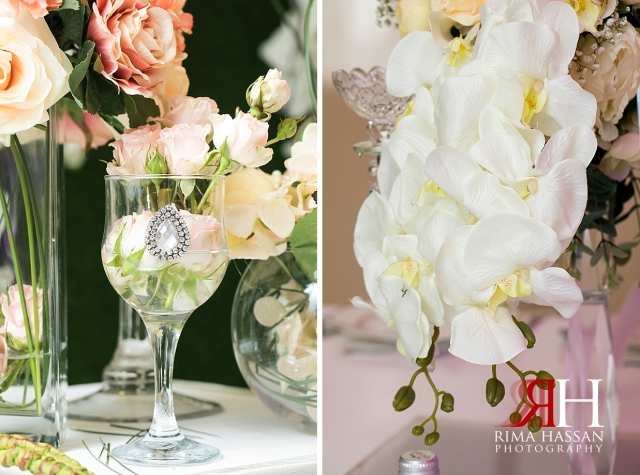 RAK_Engagement_Female_Photographer_Dubai_Rima_Hassan_kosha_decoration_stage_flowers_details