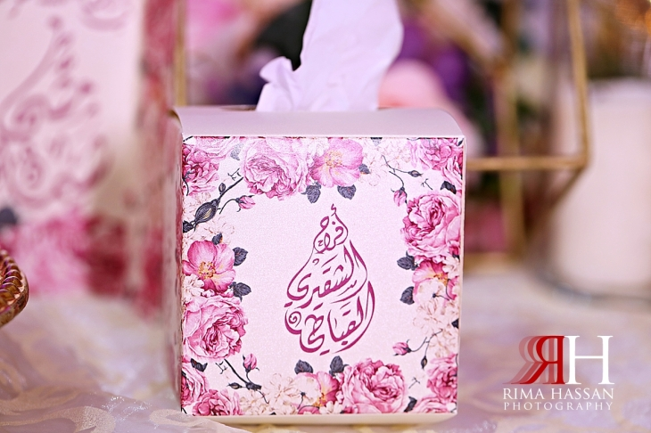 Abu_Dhabi_Wedding_Female_Photographer_Dubai_Rima_Hassan_kosha_stage_decoration_tissue_box