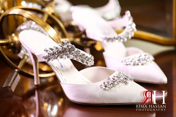 Grand_Hyatt_Wedding_Female_Photographer_Dubai_Rima_Hassan_bride_shoes_manolo_blahnik