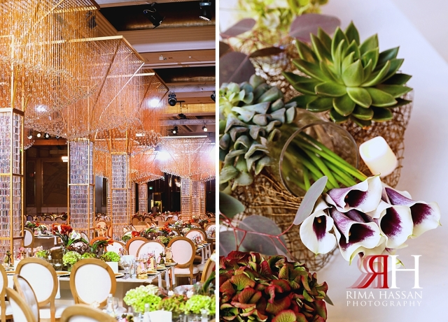 Grand_Hyatt_Wedding_Female_Photographer_Dubai_Rima_Hassan_kosha_stage_decoration_flower_cristals