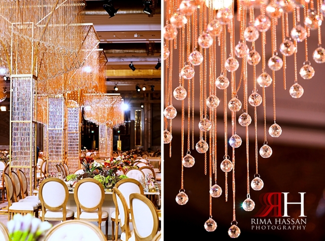 Grand_Hyatt_Wedding_Female_Photographer_Dubai_Rima_Hassan_kosha_stage_decoration_hanging_cristals