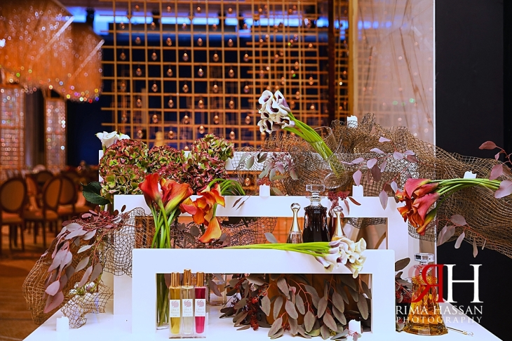 Grand_Hyatt_Wedding_Female_Photographer_Dubai_Rima_Hassan_kosha_stage_decoration_perfumes