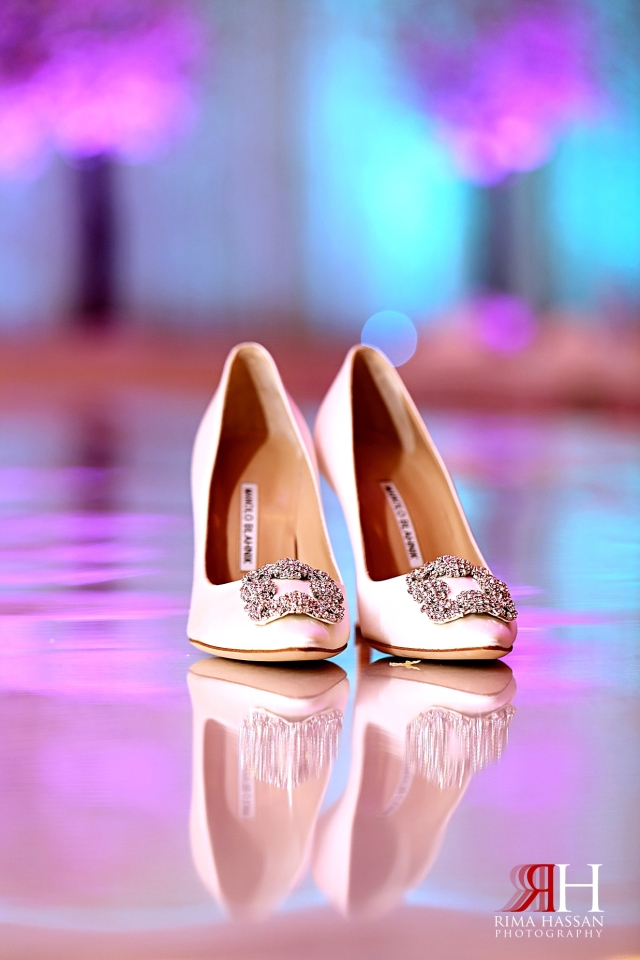 Intercontinental_Abu_Dhabi_Wedding_Female_Photographer_Dubai_Rima_Hassan_bride_shoes_manolo