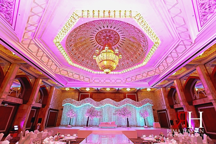 Intercontinental_Abu_Dhabi_Wedding_Female_Photographer_Dubai_Rima_Hassan_kosha_stage_decoration