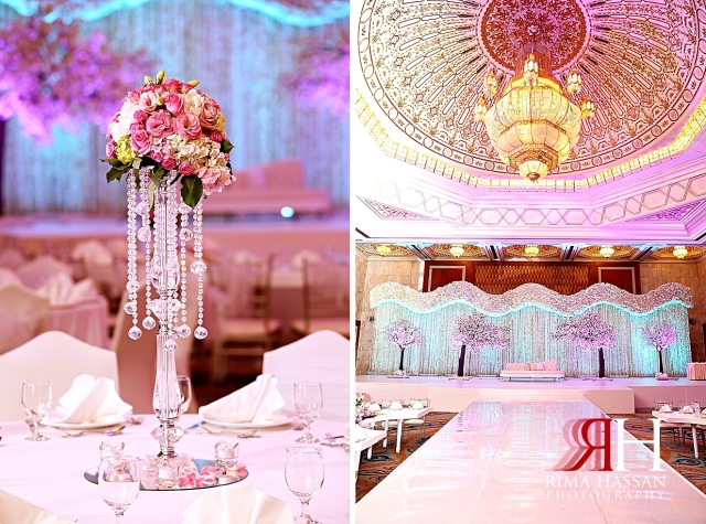 Intercontinental_Abu_Dhabi_Wedding_Female_Photographer_Dubai_Rima_Hassan_stage_kosha_decoration_centerpiece