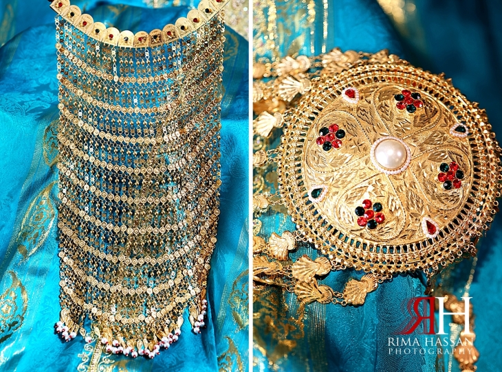 Jawaher_Sharjah_Henna_Female_Photographer_Dubai_Rima_Hassan_bride_jewelry_necklace_head-piece