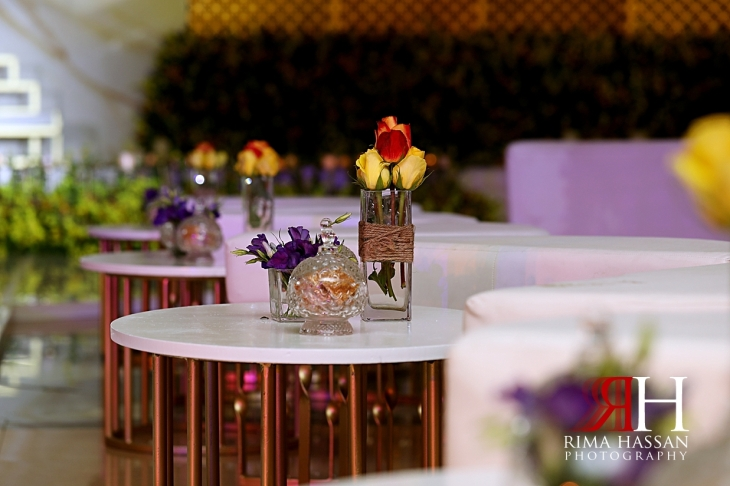 RAK_Wedding_Female_Photographer_Dubai_Rima_Hassan_kosha_stage_decoration_roses