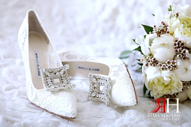 Ajman_Wedding_Female_Photographer_Dubai_Rima_Hassan_bride_shoes_manolo