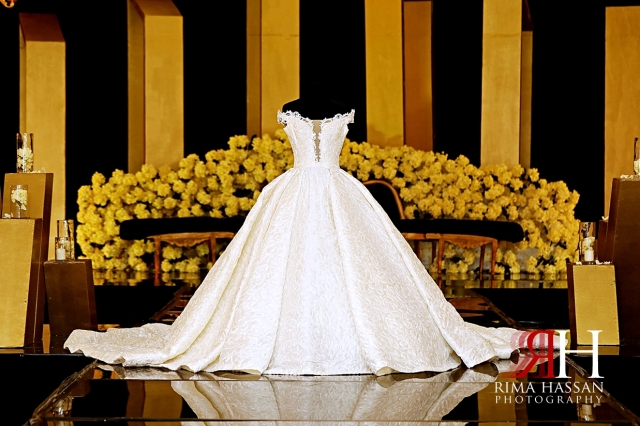Ajman_Wedding_Female_Photographer_Dubai_Rima_Hassan_kosha_stage_decoration_bride_dress_hazar