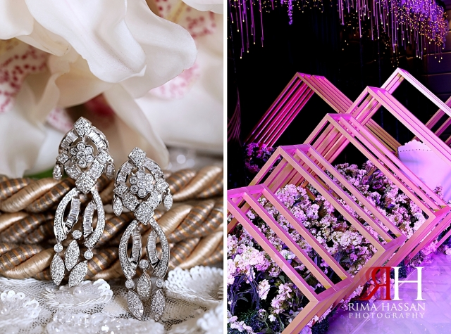 Aloft_Abu_Dhabi_Wedding_Female_Photographer_Dubai_Rima_Hassan_kosha_stage_decoration_earrings