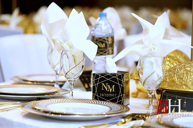 Aloft_Abu_Dhabi_Wedding_Female_Photographer_Dubai_Rima_Hassan_kosha_stage_decoration_table