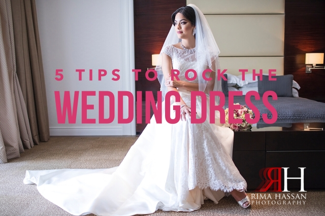 5_tips_to_rock_wedding_dress