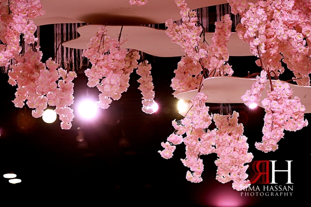 Trade_Center_Wedding_Photographer_Dubai_Rima_Hassan_kosha_stage_decoration_flower_clouds