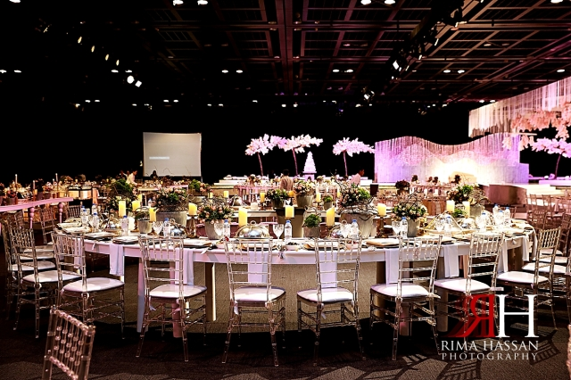 Trade_Center_Wedding_Photographer_Dubai_Rima_Hassan_kosha_stage_decoration_round_tables