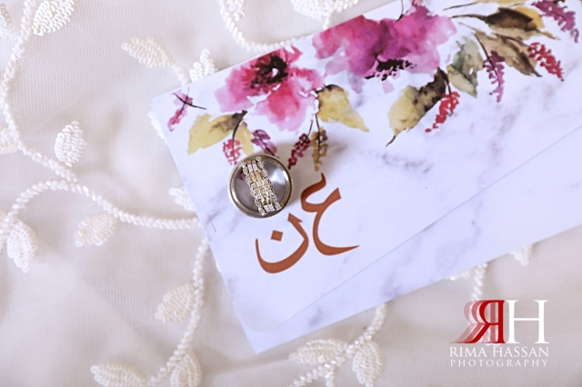 Barsha_Hall_Dubai_Wedding_Female_Photographer_Rima_Hassan_bridal_jewelry_ring_invitation